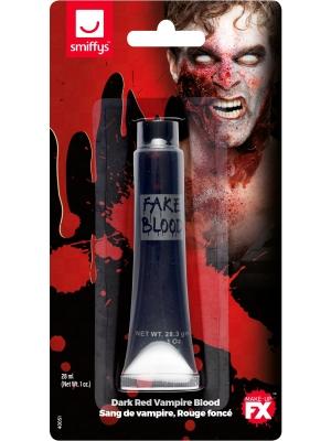 Makslīgas asinis, tumši sarkanas, 28 ml