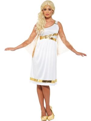 Grieķu kostīms