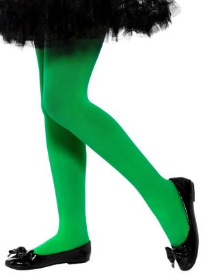 Zeķubikses, zaļas, (6-12 gadi)