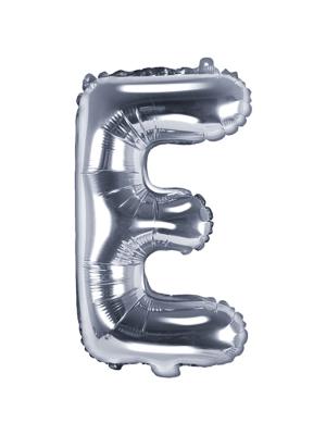 Folija, E, sudraba, 35 cm