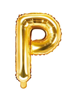 Folija, P, zelta, 35 cm