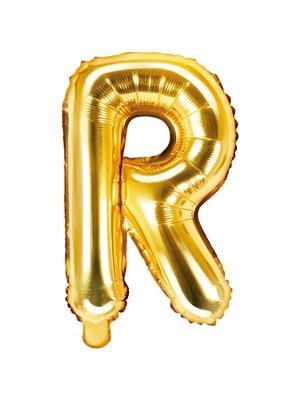 Folija, R, zelta, 35 cm