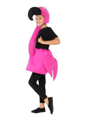 Flamingo kostīms