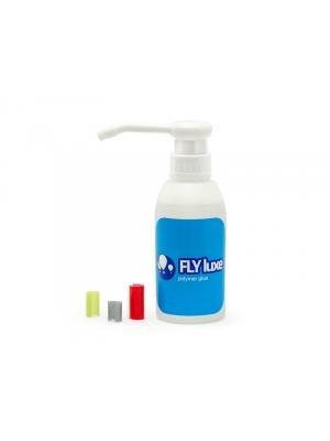 Balonu apstrādes līdzeklis FLYluxe ar dozatoru, 0.47 l