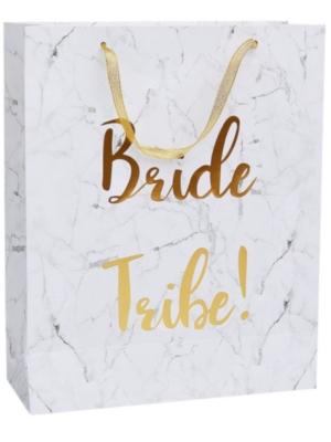 Bride Tribe dāvānu maisiņš