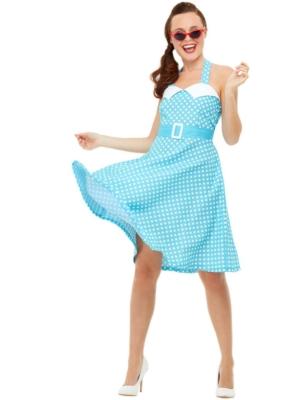 50-to gadu kleita
