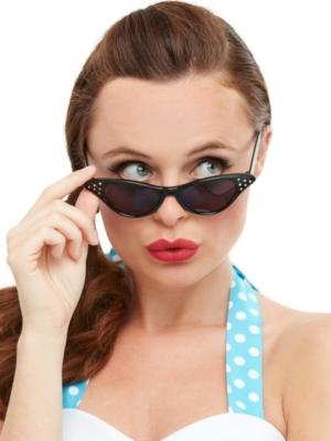 Rokenrola stila brilles