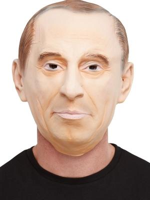 Vladimira Putina maska