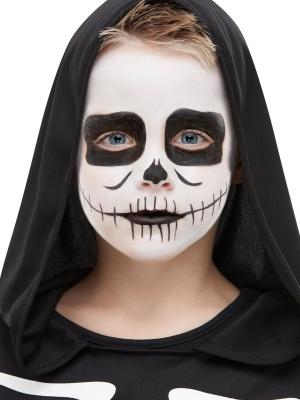 "Kosmētikas komplekts ""skelets"""
