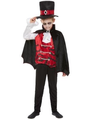 Vampīra kostīms