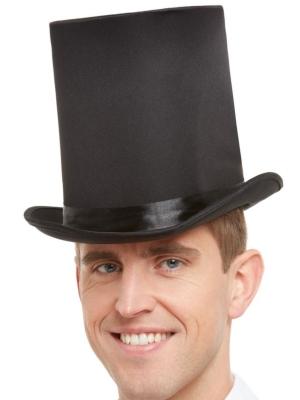 Augsta cilindra cepure