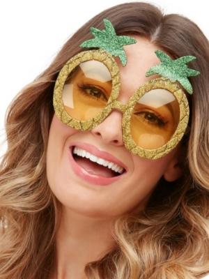 Ananāsu brilles
