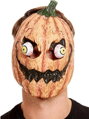 Ķirbja maska