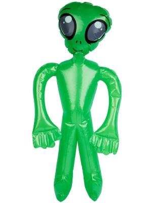 Uzpūšamais citplanētietis, 75 cm