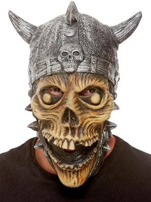 Skeleta vikinga maska