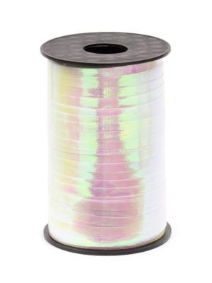 Lente varavīksnes krāsa, metāliska, 5 mm x 225 m
