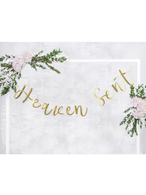 Beneris Heaven Sent, zelta, 14.5 x 85 cm