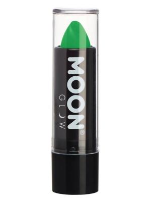 UV lūpu krāsa, zaļa, 5 g