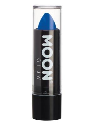 UV lūpu krāsa, zila, 5 g