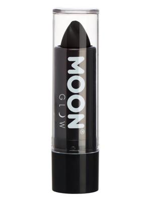 UV lūpu krāsa, melna, 5 g