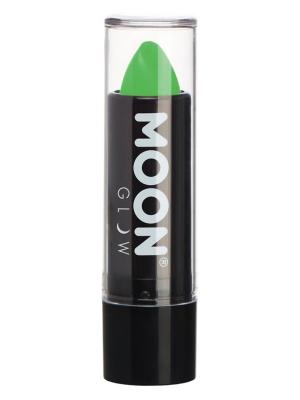 UV lūpu krāsa, pasteļtoņa zaļa, 5 g