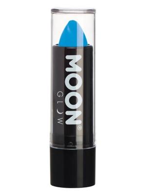 UV lūpu krāsa, pasteļtoņa zila, 5 g