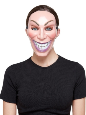 Sievietes maska - Smaids