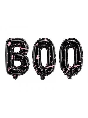 Foija Balons BOO, 65x35cm