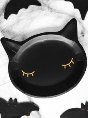 6 gab, Šķīvji Kaķis, 22x20cm