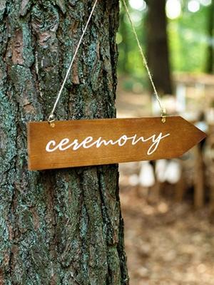 Koka norāde Ceremony, 36 x 7.5 cm