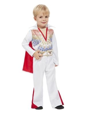 Elvisa Preslija kostīms