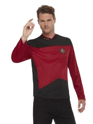 Zvaigžņu ceļš - Nākošās paaudzes uniformas krekls
