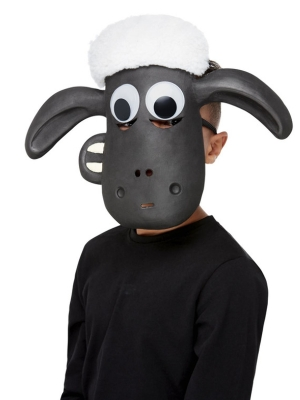 Auniņa Šona maska