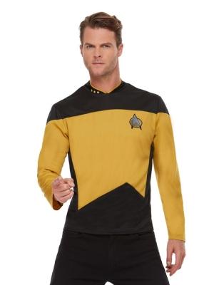 Zvaigžņu ceļš - Nākošās paaudzes operācijas krekls