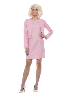 Lēdijas Penelopes kostīms, rozā krāsā