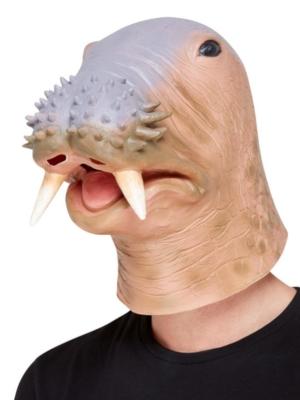 Valzirga maska