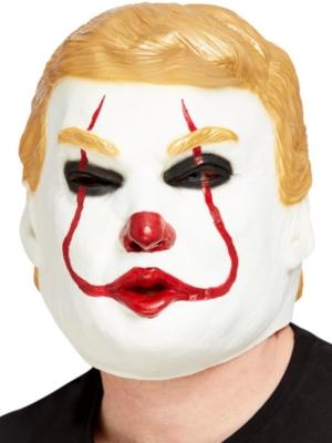 Prezidenta klauna maska
