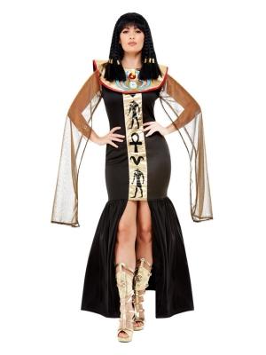 Ēģiptes dievietes kostīms