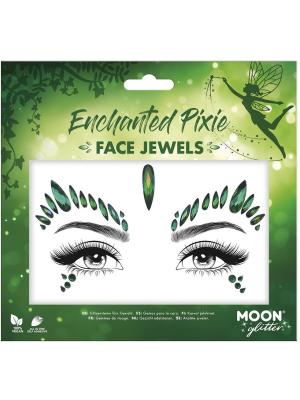 Dimantiņi sejai - Enchanted Pixie