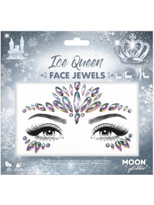 Dimantiņi sejai - Ice Queen