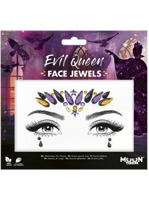 Dimantiņi sejai - Evil Queen
