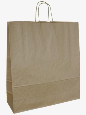 Papīra maiss ar rokturiem, 45 x 17 x 48 cm