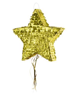 Pinata - Zvaigzne, 44.5 x 42.5 x 9 cm