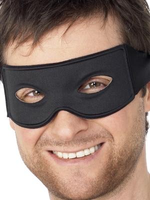 Bandīta acu maska