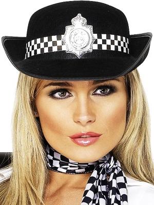 Policistes cepure