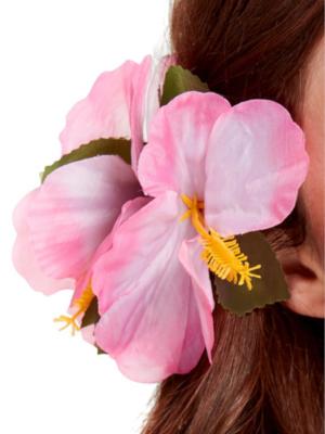 Havaju stila matu puķe