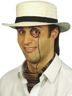 Botāniķa cepure