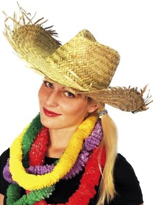 Havaju stila cepure
