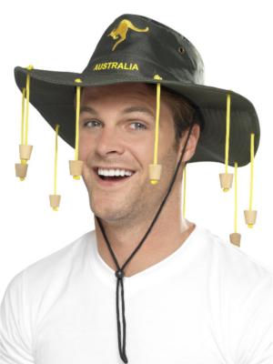 Austrāliešu cepure