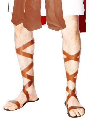 Romiešu apavi